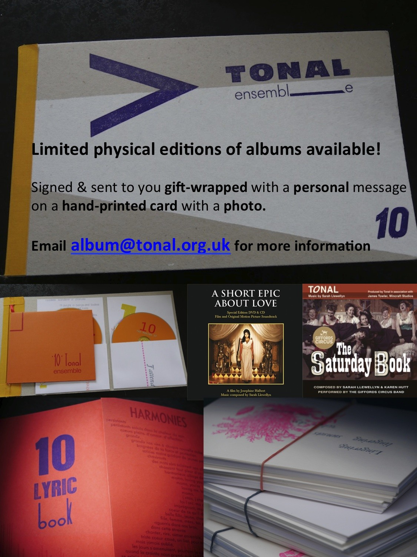 image album page