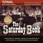 The Saturday Book CD