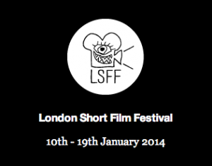 11th London Short Film Festival