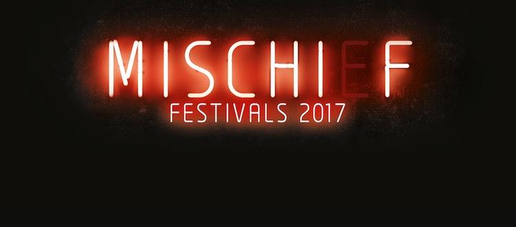 mischief festival web
