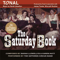 The Saturday Book CD